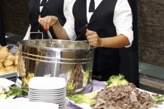 catering maxim bar
